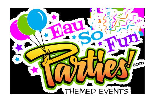 Eau So Fun Parties